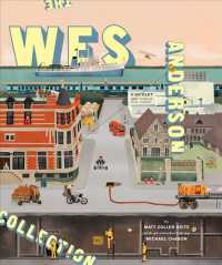 Link to an enlarged image of The Wes Anderson Collection