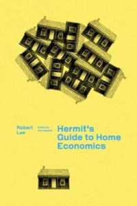 Link to an enlarged image of Hermit's Guide to Home Economics (New Directions Poetry Pamphlets)