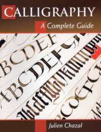 Link to an enlarged image of Calligraphy : A Complete Guide