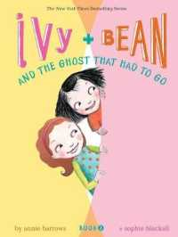 Link to an enlarged image of Ivy + Bean and the Ghost That Had to Go (Ivy and Bean)