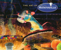 Link to an enlarged image of The Art of Ratatouille