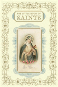 Link to an enlarged image of The Little Book of Saints