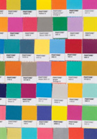 Books Kinokuniya: Pantone: Colours -- Board book / Pantone