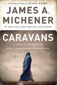 Link to an enlarged image of Caravans : A Novel of Afghanistan (Reprint)