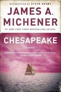 Link to an enlarged image of Chesapeake : A Novel (Reprint)