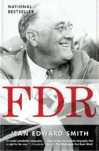 Link to an enlarged image of FDR (Reprint)