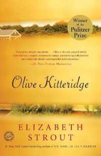 Link to an enlarged image of Olive Kitteridge (Reprint)