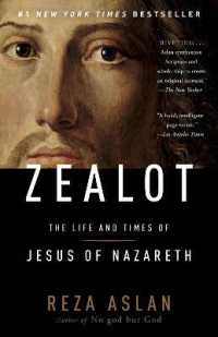 Link to an enlarged image of Zealot : The Life and Times of Jesus of Nazareth (Reprint)