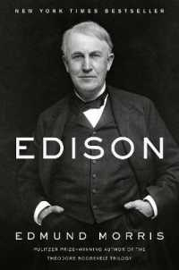 Edison 9780812983210