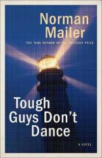 Link to an enlarged image of Tough Guys Don't Dance (Reprint)