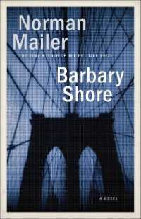 Link to an enlarged image of Barbary Shore (Reprint)