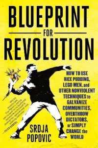 Books kinokuniya blueprint for revolution how to use rice pudding 9780812995305 malvernweather Images
