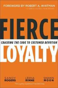 Link to an enlarged image of Leading Loyalty : Cracking the Code to Customer Devotion