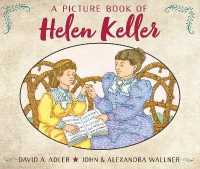 Link to an enlarged image of A Picture Book of Helen Keller (Picture Book Biography) (Reprint)