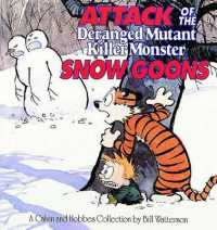 Link to an enlarged image of Attack of the Deranged Mutant Killer Monster Snow Goons : A Calvin and Hobbes Collection (Calvin and Hobbes)