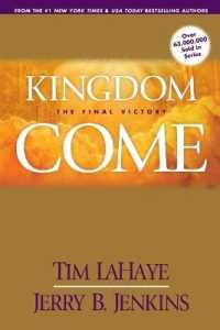 Link to an enlarged image of Kingdom Come : The Final Victory (Left Behind) (Reprint)
