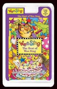 Link to an enlarged image of Wee Sing the Best of Wee Sing (Wee Sing) (Paperback + Spoken Word Compact Disc)