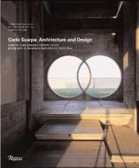 Link to an enlarged image of Carlo Scarpa : Architecture and Design