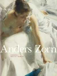 Link to an enlarged image of Anders Zorn : Sweden's Master Painter