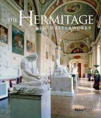 Link to an enlarged image of The Hermitage : 250 Masterworks