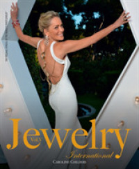 Link to an enlarged image of Jewlery International : The World's Finest Jewelry Book <5>