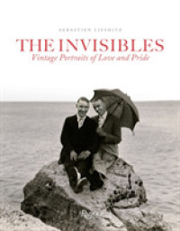 Link to an enlarged image of The Invisibles : Vintage Portraits of Love and Pride