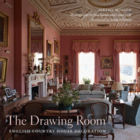 Link to an enlarged image of The Drawing Room : English Country House Decoration