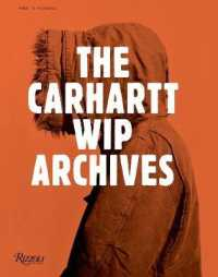 Link to an enlarged image of The Carhartt Wip Archives : Work in Progress