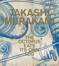 Link to an enlarged image of Takashi Murakami : The Octopus Eats Its Own Leg