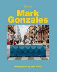 Link to an enlarged image of Mark Gonzales : Adventures in Street Skating