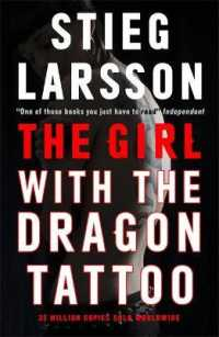 Dragon Tattoo Book