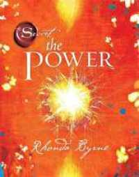 Link to an enlarged image of Power -- Hardback