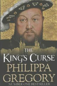 Link to an enlarged image of King's Curse (Cousins' War) -- Paperback / softback