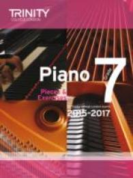 Link to an enlarged image of Piano 2015-2017. Grade 7 -- Sheet music