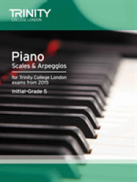 Link to an enlarged image of Piano Scales & Arpeggios from 2015 Int-5 -- Paperback / softback