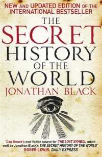 Link to an enlarged image of Secret History of the World -- Paperback / softback