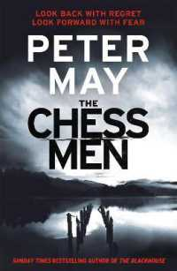 Link to an enlarged image of The Chessmen (Lewis Trilogy)