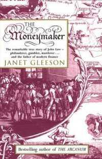 Link to an enlarged image of Moneymaker -- Paperback / softback