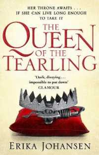 Link to an enlarged image of The Queen of the Tearling -- Paperback