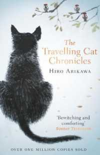 Link to an enlarged image of Travelling Cat Chronicles -- Paperback