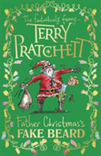 Link to an enlarged image of Father Christmas's Fake Beard -- Hardback