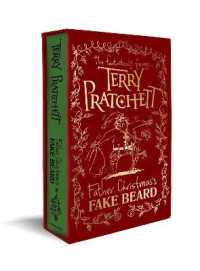 Link to an enlarged image of Father Christmas's Fake Beard : Collector's Edition -- Hardback