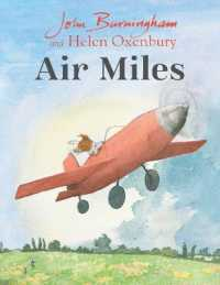 Link to an enlarged image of Air Miles -- Hardback