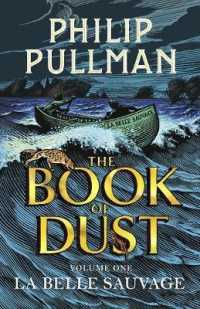 Link to an enlarged image of La Belle Sauvage ( Book of Dust 1 ) ( OME ) (EXPORT)