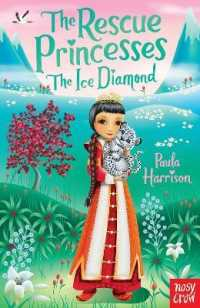 Link to an enlarged image of Rescue Princesses: the Ice Diamond (The Rescue Princesses) -- Paperback / softback