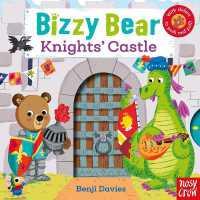 Bizzy Bear: Knights' Castle 9780857632630
