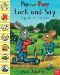 Link to an enlarged image of Pip and Posy: Look and Say (Pip and Posy)