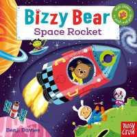 Bizzy Bear: Space Rocket 9780857632982