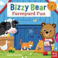 Bizzy Bear: Farmyard Fun 9780857633545