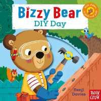 Bizzy Bear: DIY Day 9780857636348